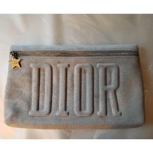 Christian Dior Beaute Makeup Pouch Bag
